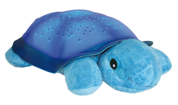 Twilight Turtle™ - Blue