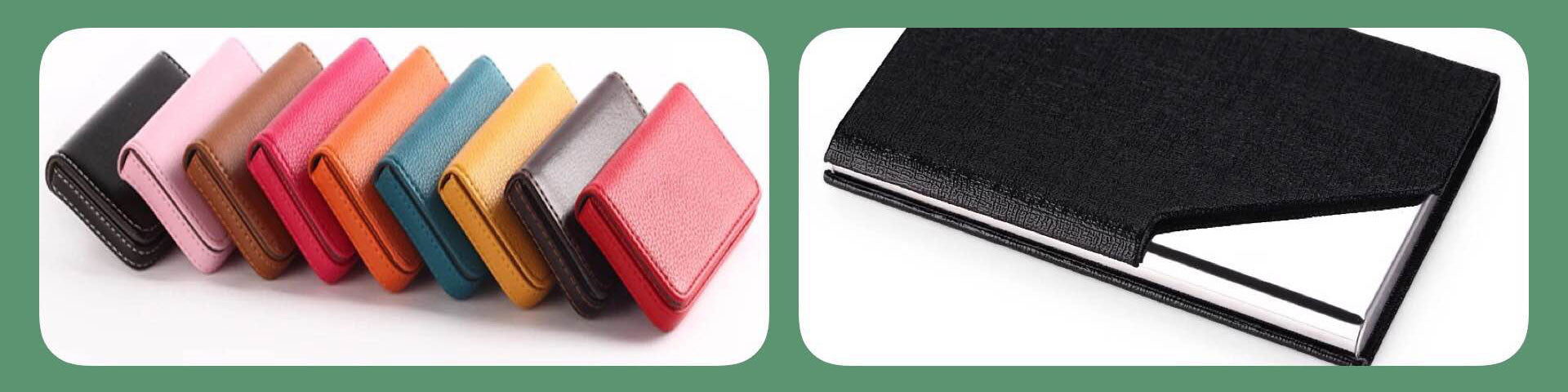 Card Holder / Card Organizer | Promotional Souvenirs / Party Gifts ...