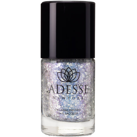 Adesse New York - Snow on the Lilacs Nail Polish - life by U