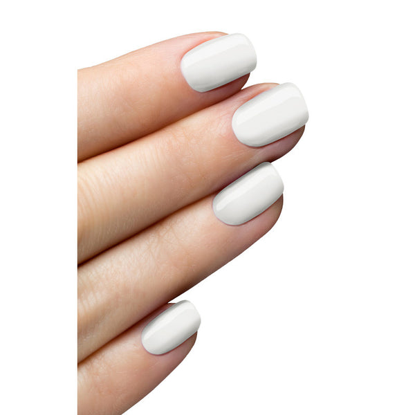 Adesse New York - White Lotus Gel Effect Nail Polish - life by U