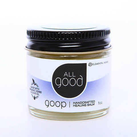 All Good Goop - life by U