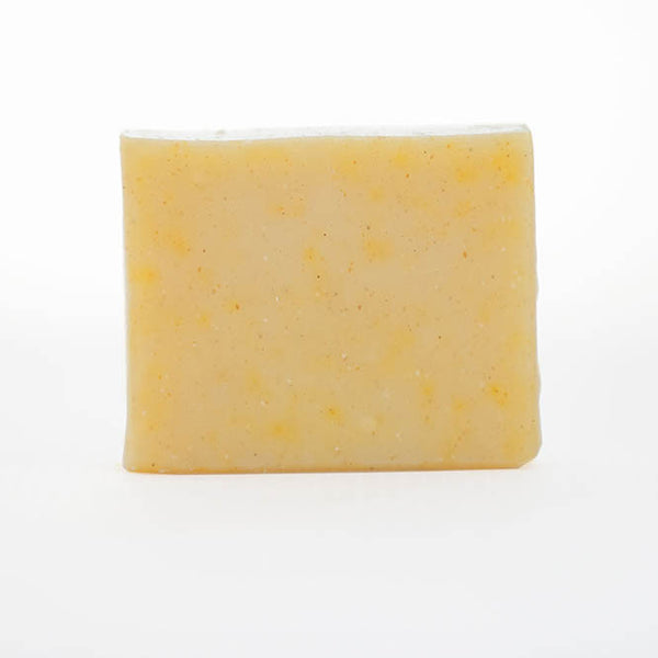 Apoterra-Pumpkin and Wild Carrot Complexion Soap 2