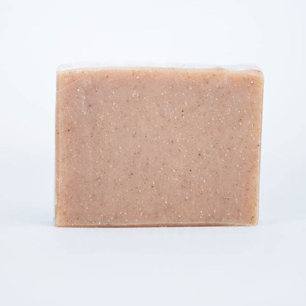 Apoterra-Aloe and Rose Clay Complexion Soap - life by U