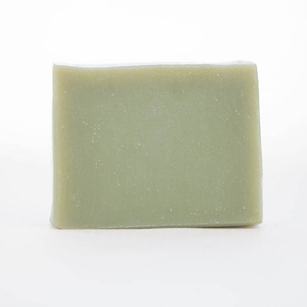 Apoterra-Lavender and Green Clay Complexion Soap 2
