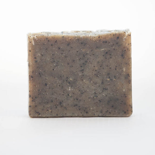 Apoterra-Coffee and Cream Exfoliating Soap 2