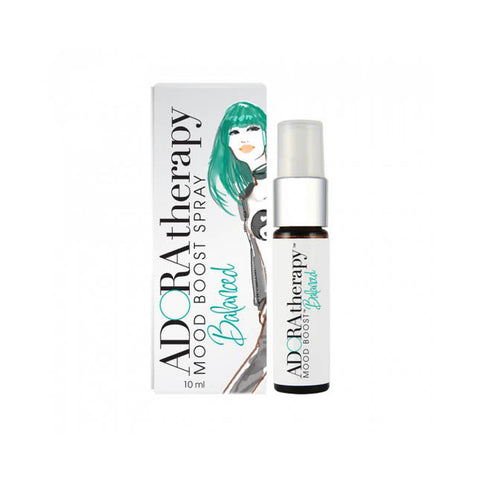 Adoratherapy-Gal on the Go Balanced Essential Oil Blend - life by U