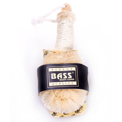 bass brushes sisal body brush