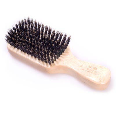 Bass-Men's Club Style Brush Firm - life by U