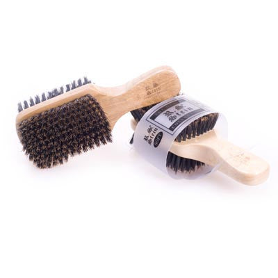 Bass-Men's Club Style Brush 2 sided - life by U