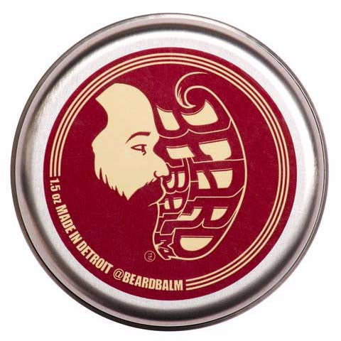 Beard Balm-Original - life by U