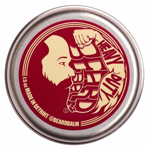 Beard Balm-Heavy Duty Original - life by U