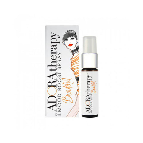 Adoratherapy-Gal on the Go Beautiful Essential Oil Blend - life by U