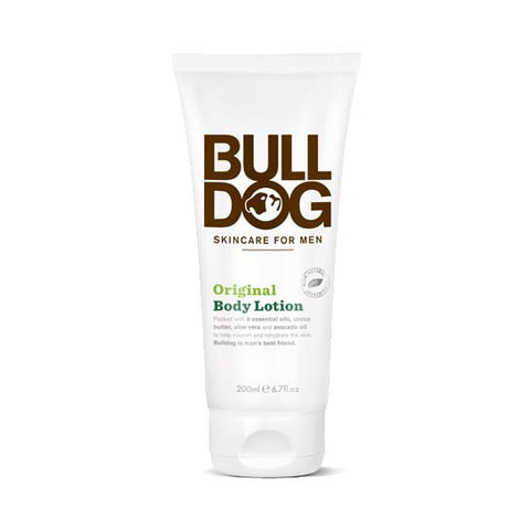 Bulldog-Original Body Lotion - life by U