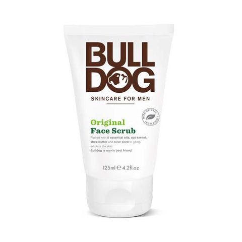 Bulldog-Original Face Scrub - life by U