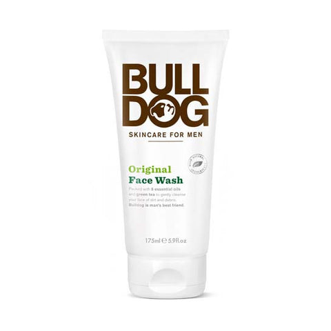 Bulldog-Original Face Wash - life by U