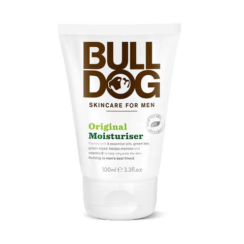 Bulldog-Original Moisturizer - life by U