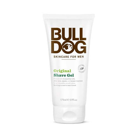 Bulldog-Original Shave Gel - life by U