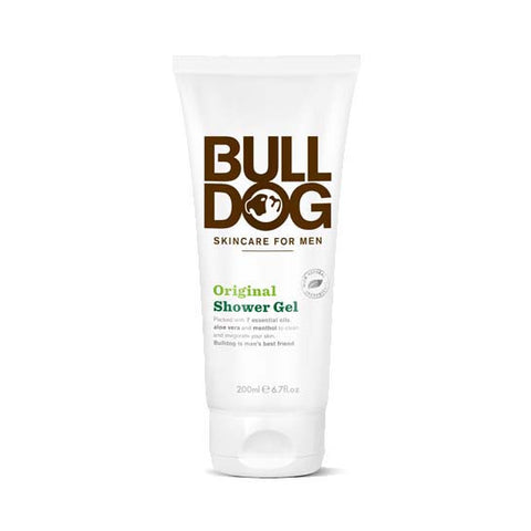 Bulldog-Original Shower Gel - life by U