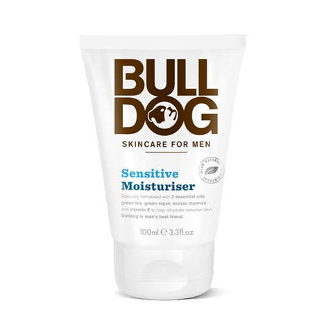 Bulldog-Sensitive Moisturizer - life by U