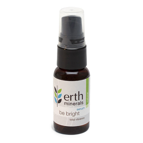 Erth Minerals-Be Bright Vibrance Serum