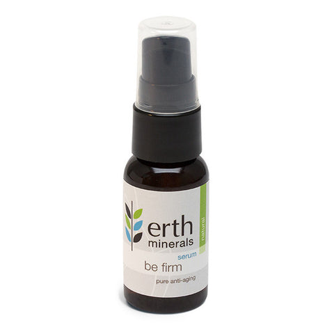 Erth Minerals-Be Firm Anti-Aging Serum