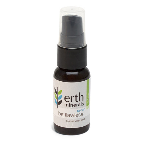 Erth Minerals- Be Flawless Vitamin C Serum