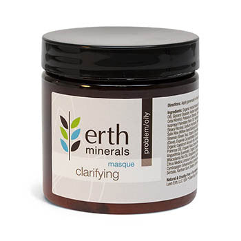 Erth Minerals- Clarifying Masque - life by U