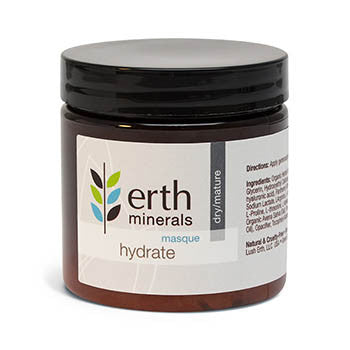 Erth Minerals-Hydrate Masque - life by U