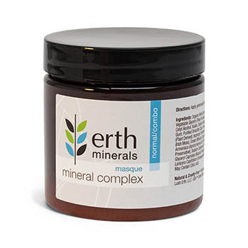 Erth Minerals-Mineral Complex Masque - life by U