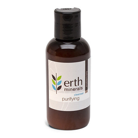 Erth Minerals-Purifying Cleanser - life by U