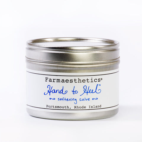 Farmaesthetics-Hand to Heel Softening Salve