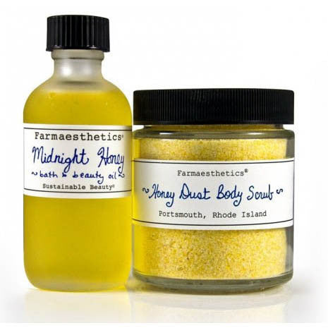 Farmaesthetics-Midnight Honey Body Buzz 2