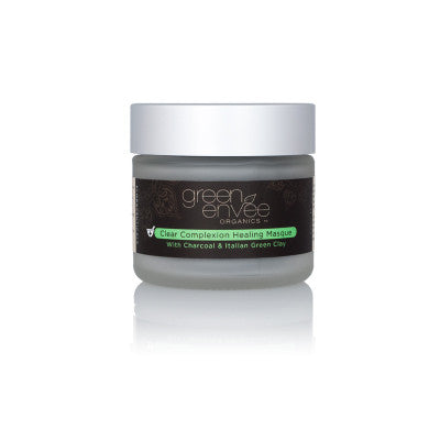 Green Envee-Clear Complexion Healing Masque - life by U