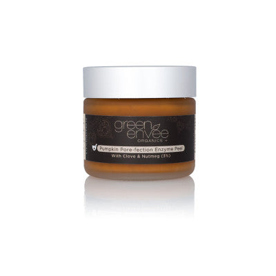 Green Envee-Pumpkin Pore-fection Enzyme Peel 3% - life by U