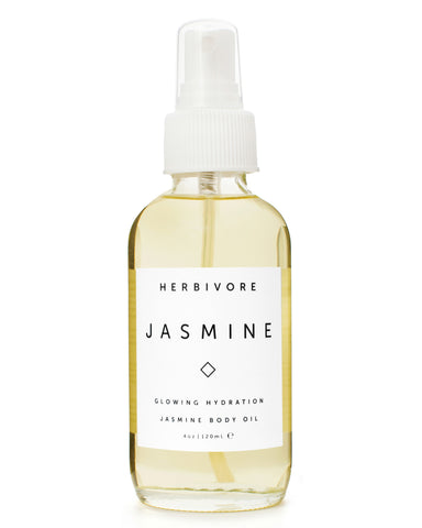 Herbivore- Jasmine Body Oil - life by U