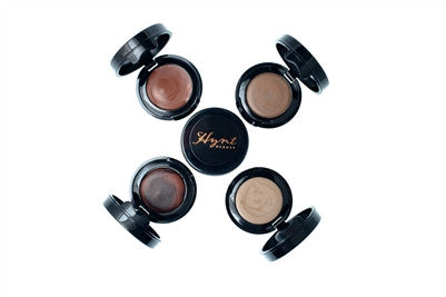 Hynt Beauty-Eyebrow Definers Cream to Powder - life by U