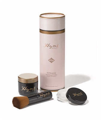 Hynt Beauty-Finale Finishing Powder - life by U