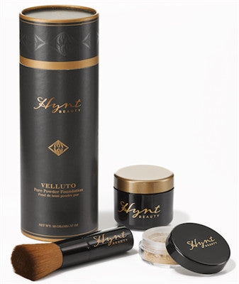 Hynt Beauty-Velluto Pure Powder Foundation - life by U