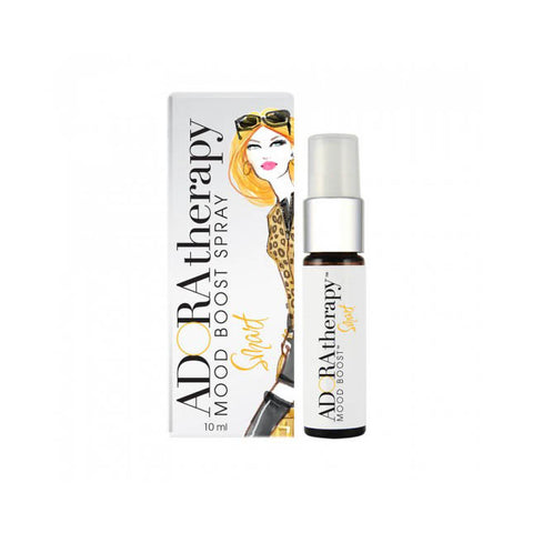 Adoratherapy-Gal on the Go Smart Essential Oil Blend - life by U