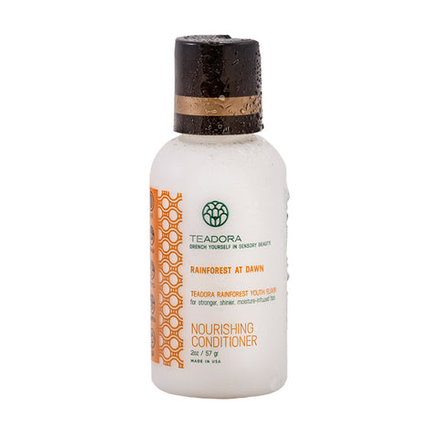 Teadora - Rainforest at Dawn Brazilian Radiance Conditioner 2 oz