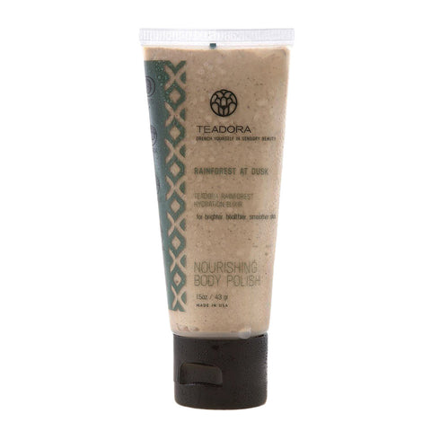 Teadora - Brightening and Exfoliating Mud Rainforest at Dusk 1.5 oz - life by U