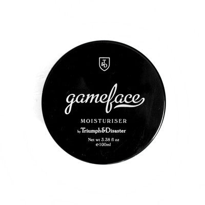 Triumph and Disaster Gameface Facial Moisturizer