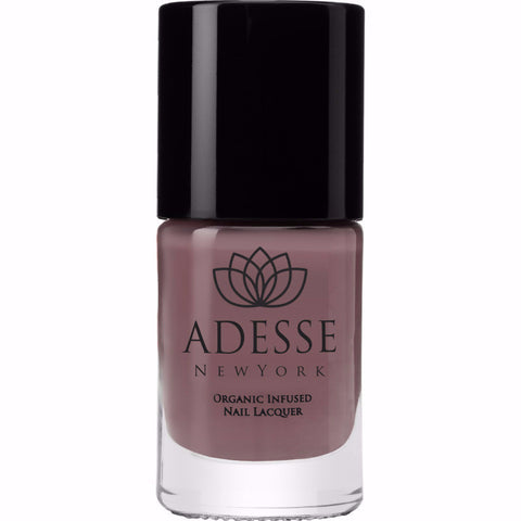 Adesse New York - Belvedere Castle Gel Effect Nail Polish - life by U