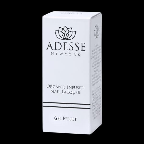 Adesse New York - Tyrian Gel Effect Nail Polish - life by U