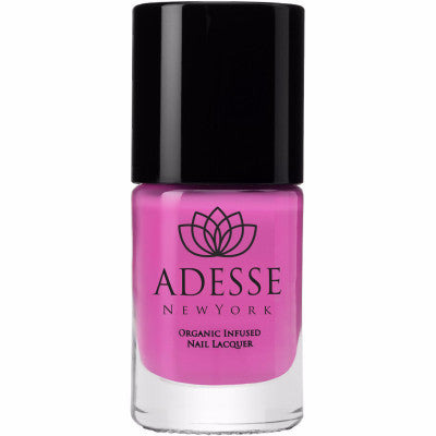 Adesse New York - Ethyl Barrymore Gel Effect Nail Polish - life by U