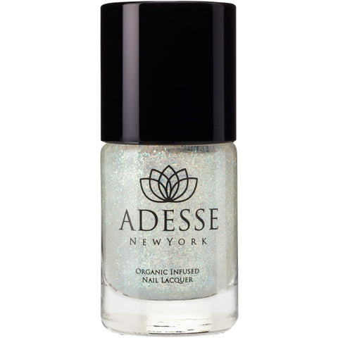 Adesse New York - French 75 Glitter Nail Polish - life by U