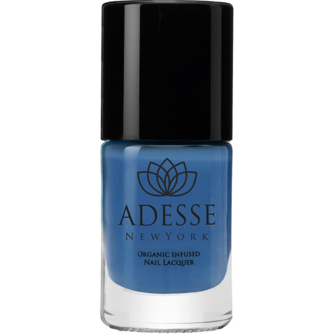 Adesse New York - Saturday Sky Gel Effect Nail Polish - life by U