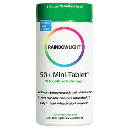 rainbow light 50+ Mini Tablet