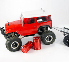 RC Scale Accessories