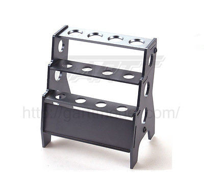 RC Tool Rack / Stand for Hex Driver Sets use with Cars Trucks  Ships from USA